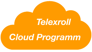 Telexroll Team Cloud